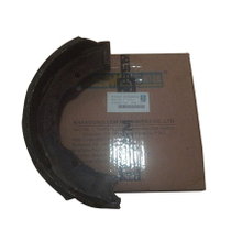 Brake Shoe W030604230 for SEM (CATERPILLAR) Wheel loader Parts