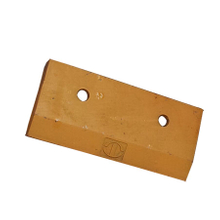 Extra Blade Z5210401501 for SEM (CARTERPILLAR) Wheel Loader Spare Parts