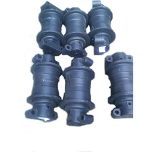 Lower Roller Assy E181-2002 for Hyundai Excavator Spare Parts Undercarriage Parts