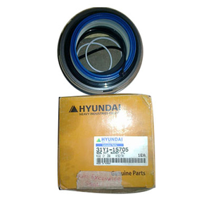 Bucket Cylinder Seal Kit 31Y1-15705 for Hyundai Excavator Spare Parts